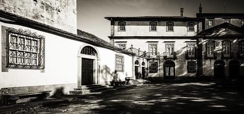 Braga maison seigneuriale