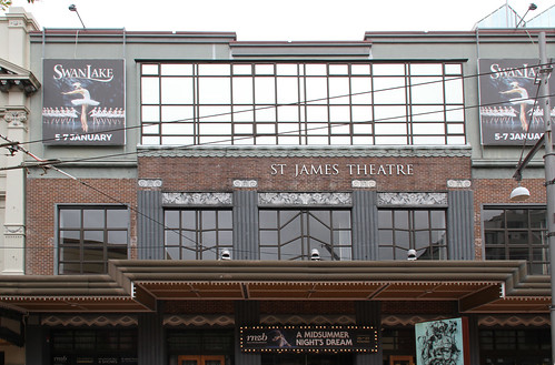 St James Theatre 2