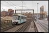 TEC 7436 - M1/79 (Spoorpunt.nl) Tags: 23 december 2016 tec bn wagen tram 7436 dites moi bonjour lijn m1 rit 79 route de mons charleroi