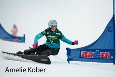 Amelie Kober