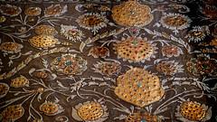 Topkapi Palace, Istanbul (Alona Azaria) Tags: topkapi istanbul palace rubies emeralds pearls silk embroideries gold textile sony sal55200 slta35 dt55200mmf456sam