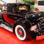 1933 Packard 1006 Dietrich Twelve Coupe 6 thumbnail