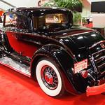 1933 Packard 1006 Dietrich Twelve Coupe 6 thumbnail