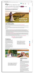 Visit Isle of Wight - Weddings (s0ulsurfing) Tags: s0ulsurfing 2017 january news wwwjasonswaincouk image photography isleofwight isle wight island design promotion published blatantselfpromotion wedding competition visit viow pearl