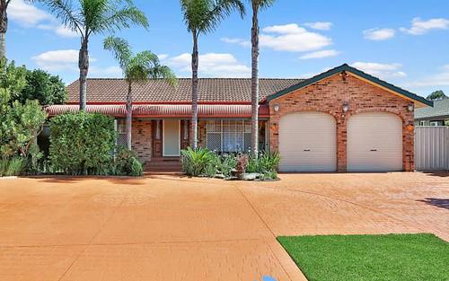 5 Bernardo St, Rosemeadow NSW