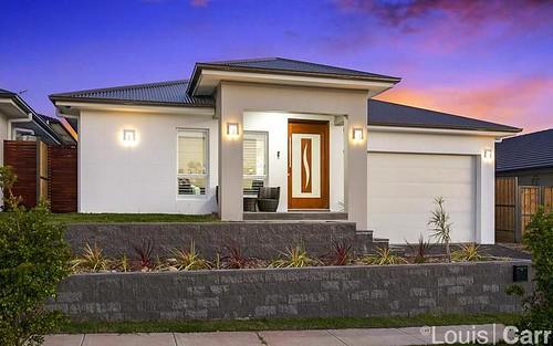 Lot 100 Wattleridge Crescent, Kellyville NSW 2155