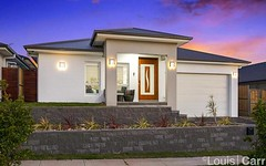 Lot 100 Wattleridge Crescent, Kellyville NSW