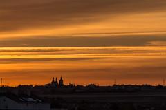 _MG_6585 (cefo2014) Tags: amanecer anochecer sol nube arcoiris illescas