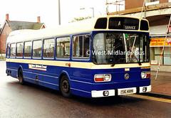1489 (PB) TOE 489N (WMT2944) Tags: 1489 toe 489n leyland national mk1 wmpte west midlands travel