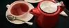 Red Tea (juliana.uchoa) Tags: tea cha red vermelho rojo chai teatime