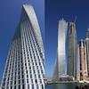 Catania Tower (jlarsen2006) Tags: united dubai uae emirates arab marina catania tower twisting degrees 90