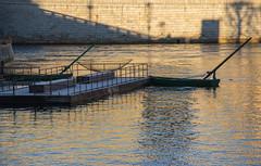 Going fishing (Yvonne L Sweden) Tags: december sweden stockholm båt boat 3662016 fishing