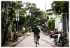Duy Vinh village (tote_nos) Tags: vietnam canon canon5d reflex viaggio trip oriente honeymoon vietnamcambodia 2016 october backpacking backpack backpacker bicicle bike village east duy vinh duyvinh