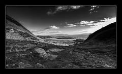 Textures and Tones (vaughaag) Tags: iphone 7plus seven plus scotland loch lomond texture light tone landscape
