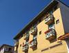 Balcones con decoración navideña (Sol Beatriz) Tags: balconies balcons