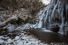 Waterfall (Jose.Phan81) Tags: waterfall ice freezy cold winter longexposure nd1000 trees