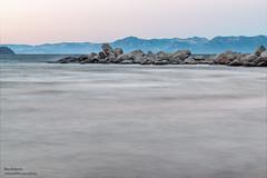 IMG_0433-Edit (ben.roberts999) Tags: 4stackedimages beach laketahoe landscape longexposure nv reno sandharbor seascape sunrise tahoe usa