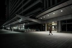 JR Central Towers Terrace, Nagoya (kinpi3) Tags: 名古屋 japan nagoya night cityscape ricoh gr meieki