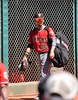 Catcher88 bulge (jkstrapme 2) Tags: baseball jock catcher cup bulge crotch