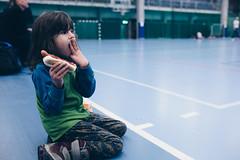 [4/365] Ready for the game (Haz_man) Tags: lund fujifilmfujinonxf2314r audience basketball lundaspelen2017 hotdog 365 waiting fujifilmxt1 fujifilm tournament nora skånelän sverige se