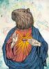 Capivaraman Jesus Cristo (Tofu Verde) Tags: capivara capybara capybaras capibara jesus cristo art digitalartist illustration digitalart desenho desenhodigital digitalpainting print ilustracion