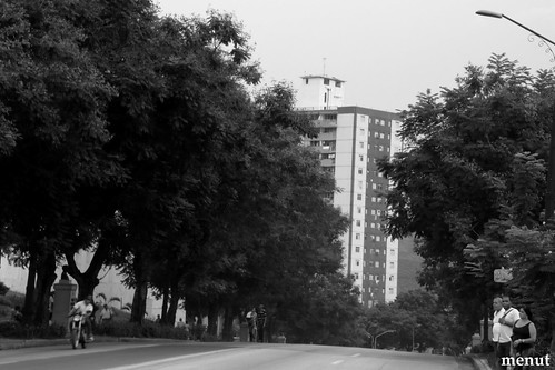 Santiago de Cuba en blanc i negre - Black and White Santiago de Cuba