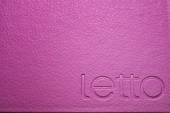 Letters from my letto (-pops83-) Tags: 7dwf crazytuesdaytheme letters