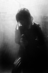 March (drugodragodiego) Tags: kick music live indiepop electronic portrait ritratto blackandwhite blackwhite biancoenero bw pentax pentaxk1 k1 hdpentaxdfa2470mm hdpentaxdfa2470mmf28edsdmwr pentaxiani chiara