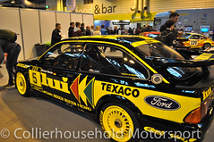 ASI 17 (167) 1987 Manuel Reuter's DTM Ford Sierra RS500 Cosworth (Collierhousehold_Motorsport) Tags: autosportinternational asi2017 asi17 autosportshow historic btcc f1 wec rally ovalracing actionarena stockcars autograss gt3 gt4 autosport2017 barc brscc msa msvr fia national international motorsport performancecarshow necarena rallycross brisca