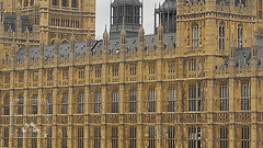 Abstract Palace (fentonphotography) Tags: uk abstract palaceofwestminster london londonparliament neogothic architecture unitedkingdom england building city goldbuilding
