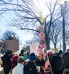 2017.02.04 No Muslim Ban 2, Washington, DC USA 00399