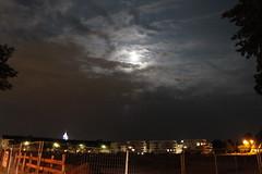 Moon Nigt (sb.estate) Tags: nacht nigt mond moon art dark ligt collor