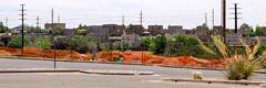 Pueblo-style Homes... (Nicholas Eckhart) Tags: america us usa newmexico nm santafe pueblostyle