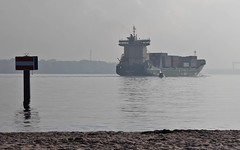 Frde (harrykretzschmar) Tags: strand natur orte leuchtturm maritim falckenstein foerde