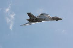 (h3pat1c) Tags: vulcan duplicate avro xh558 carlisleairport vforcetour