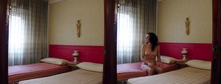Alicia Lamarca - Alicia a través del espejo