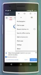 Cyanogen Gello