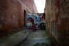 (th3butcherofbilbao) Tags: street leica art melbourne ropar