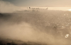 fog in breeze (louie imaging) Tags: city summer love fog modern mood inspired jazz local vibe ambiance exception