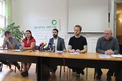 Enciklika - konferencija za medije (1)