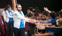 NA LCS Summer 2015 Week 5 (lolesports) Tags: america championship team dragon counter tl lol north 8 na gaming gravity knights tip american legends series liquid dig cloud9 league enemy nme impulse tdk c9 logic gv tsm esports lcs t8 dignitas solomid lolesports