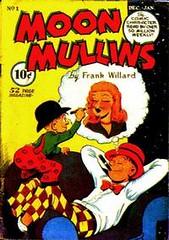 Moon Mullins 1 (Michael Vance1) Tags: art comics funny artist humor comicbooks comicstrip goldenage cartoonist