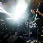 BETRAYING THE MARTYRS - Metaldays 2015, Tolmin