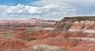 Painted Desert-Explored
