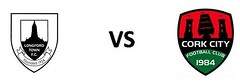 Longford Town VS Cork City [ ไอร์แลนด์ พรีเมียร์ลีก]