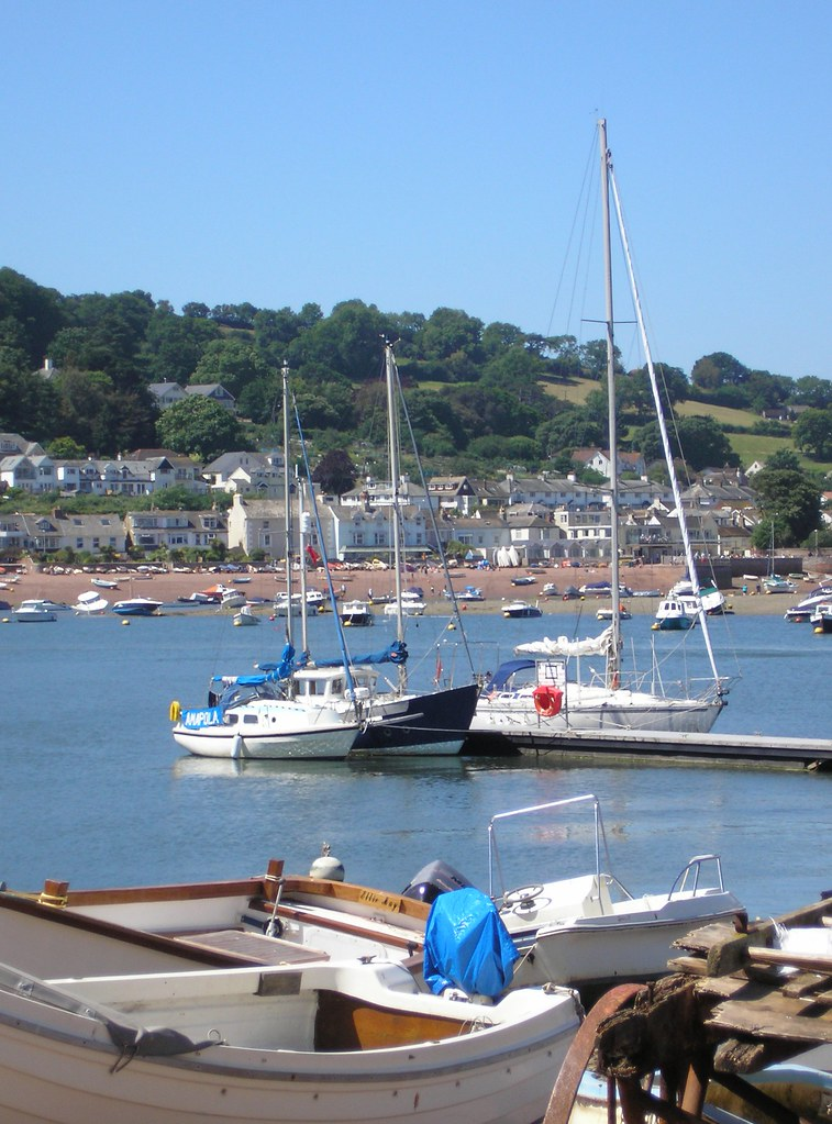Teignmouth Visitors