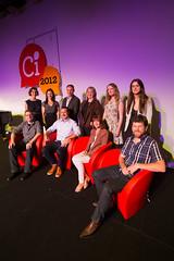 Ci2012 Scholarship Winners