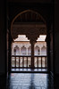 El claustro alto (Javier Martinez de la Ossa) Tags: españa puerta convento salamanca claustro columnas capitel castillaleon conventodelasdueñas javiermartinezdelaossa