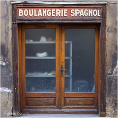 Boulangerie Spagnol