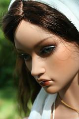 in the sunny garden... (Pathy's Dolls) Tags: eid cheyenne lahela pathy iplehouse